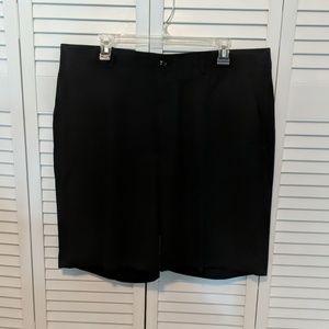 Men's golf shorts